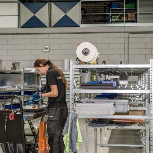 Où et comment les appareils et poêles de Barbas Bellfires sont-ils fabriqués?