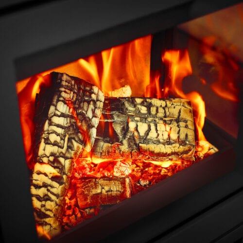 L'homme et le feu : une sensation primaire