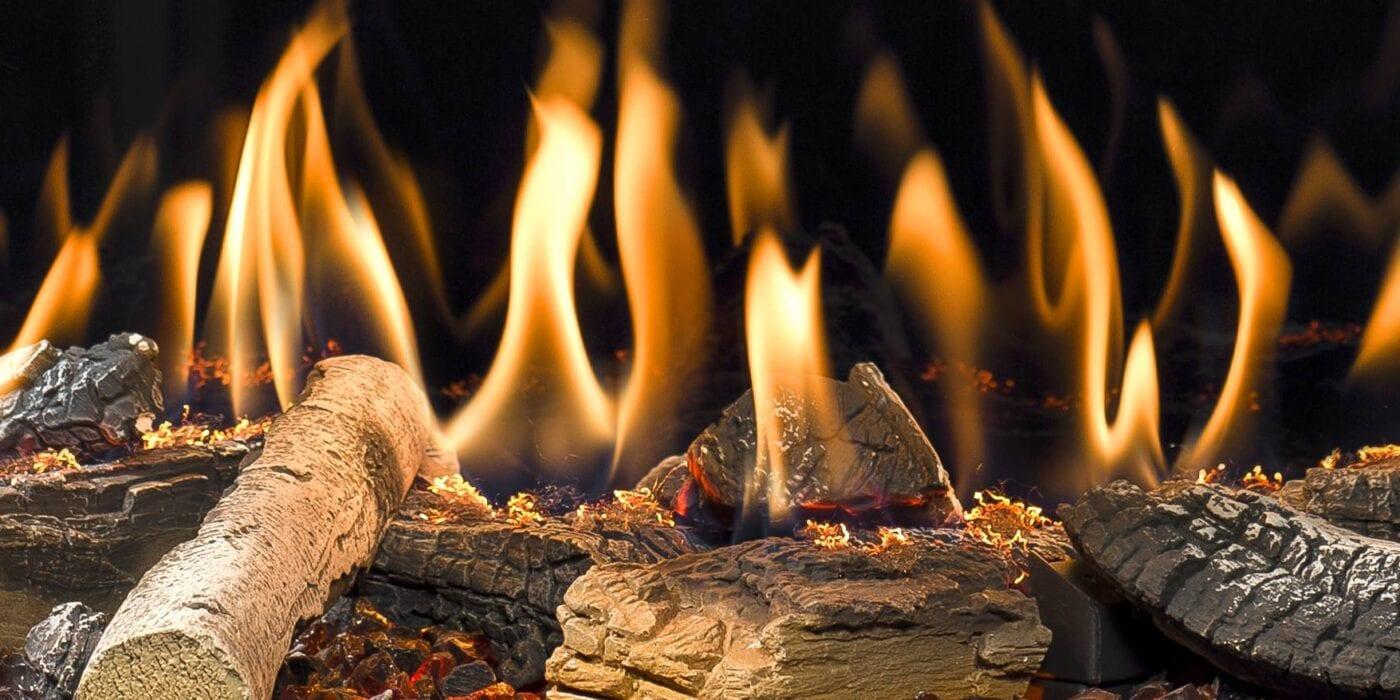 Keuze uit verschillende vuur en branders