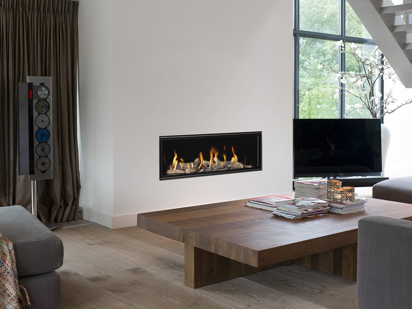 Bellfires Horizon Bell Medium 3
