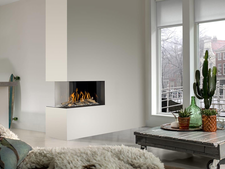 Bellfires Room Divider Medium L+R 3
