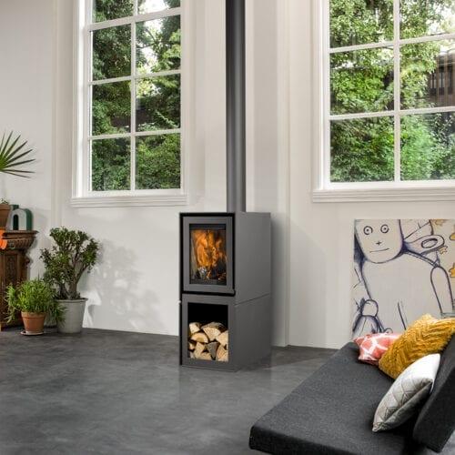 Spiksplinternieuw Wood fireplaces - Barbas Bellfires EN PQ-79
