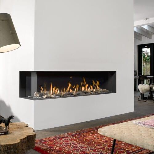 Gas Fireplaces Barbas Bellfires En