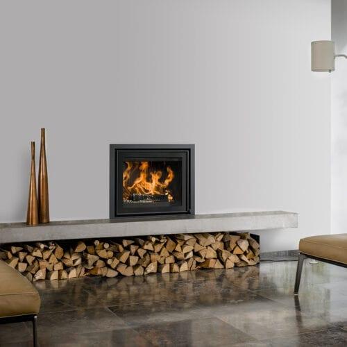 Verbazingwekkend Wood fireplaces - Barbas Bellfires EN HU-17