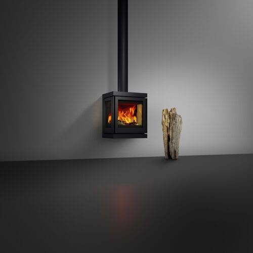 Ongebruikt Wood fireplaces - Barbas Bellfires EN PL-42