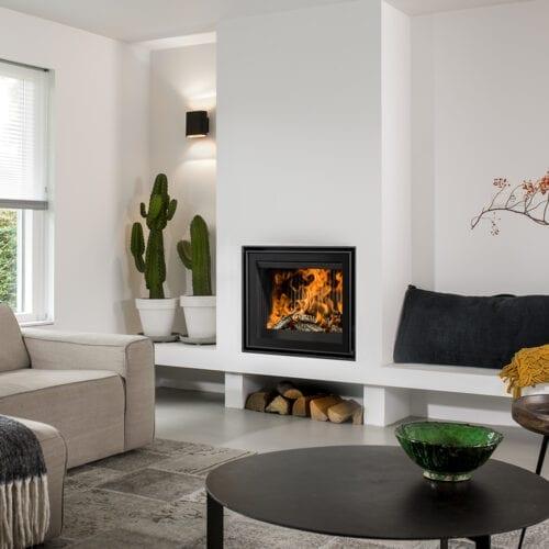 Welp Wood fireplaces - Barbas Bellfires EN NT-82