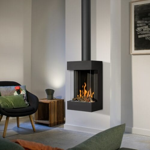 5 good reasons for buying a fireplace