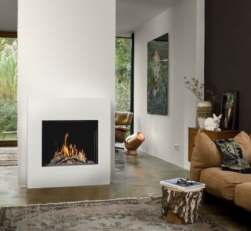 The 3 most popular fireplaces in the winter of 2018/2019